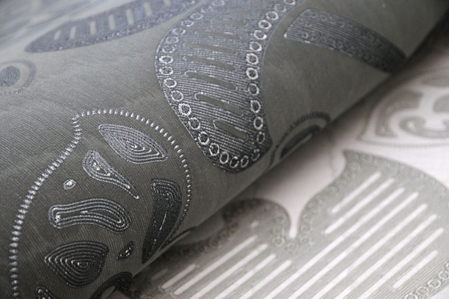 Decoratiewerken coussement behangpapier zwevegem