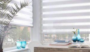 Decoratiewerken coussement raamdecoratie gordijnen zwevegem kortrijk