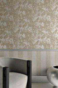 Decoratiewerken coussement behangpapier zwevegem kortrijk