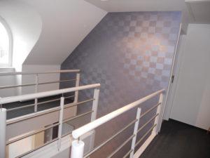 Decoratiewerken coussement schilder schilderwerken zwevegem